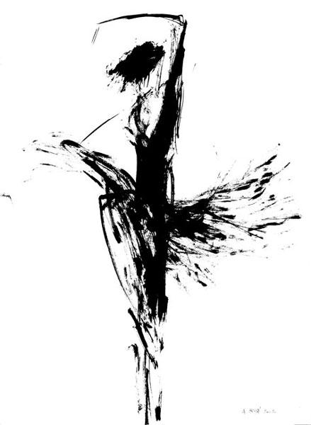 Kresby Galerie Aleny Horejsi